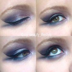 Make-Up | Beauty | Silber