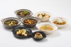 寒い季節にぴったりのザペニンシュラ東京の心温まる土鍋は全8種