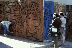 Pittsburgh Center | Keith Haring