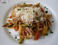 Lidl, Spaghetti, Ethnic Recipes, Food, Meal, Eten, Meals, Noodle