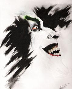 Joker - Alex Ross