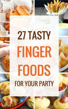 27 Tasty Finger Foods for Your Game Day Party – Parade Super Bowl Finger Foods, Cold Finger Foods, Healthy Finger Foods, Party Finger Foods, Finger Food Appetizers, Appetizers For Party, Appetizer Recipes, Simple Finger Foods, Party Entrees