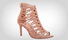 Sapatos e bolsas: as tendências do verão 2014 - Moda - MdeMulher - Ed. Abril