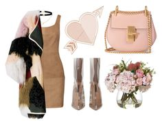 """Unbenannt #1253"" by katlatsch ❤ liked on Polyvore featuring Bailey 44, ASOS, Chloé and Ted Baker"