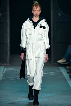 Marc by Marc Jacobs - Pasarela NY