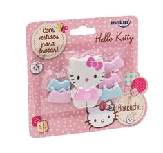 Borracha Hello Kitty Body + Vestidos