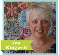 Jen Kingwell