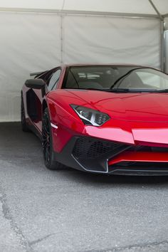 Lamborghini Aventador SV, Festival of Speed 2015 Goodwood