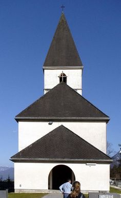 St. Jakob im Rosental, Kirche Hl. Jakob (Villach-Land) Kärnten AUT