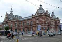 Stedelijk Museum Amsterdam - museum in Amsterdam(Netherlands) info, reviews, phone, address, map. #rankofbest