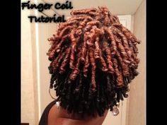 ▶ Finger Coil Tutorial - YouTube