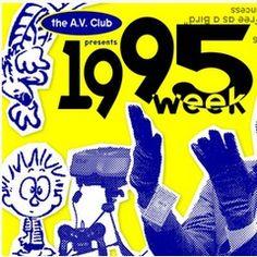 The A.V. Club's 1995 Week