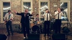 st paul and the broken bones - YouTube