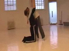 Frantic Assembly Book of Devising Theatre - Lady Monster - YouTube
