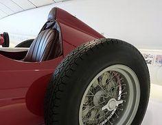 1938 Alfa Romeo Tipo 158 Alfetta