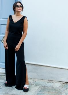 Outfits Jumpsuit, Normcore, Outfits, Dresses, Style, Fashion, Overalls, Vestidos, Swag