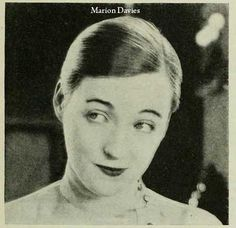 7-Iconic-Bob-Hairstyles-of-the-1920s---Marion-Davis