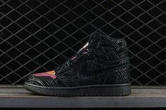 size 40 720df fac65 How To Buy Air Jordan 1 Los Primeros Black Multi-Color - Mysecretshoes  Discount Jordans