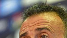 Madrid - Chassé-croisé de stars en Championnat d'Espagne: alors que le Real…