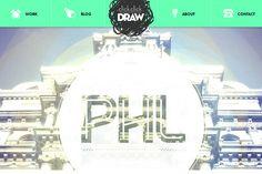 illustrator designer website portfolio chris fernandez