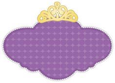 Sofia the First Clipart. 14th Birthday, First Birthday Parties, Birthday Ideas, Scrapped Princess, Princess Cake Toppers, Princesa Sophia, Princess Carriage, One Logo, Sofia The First