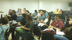 hoy nos acompañan egresados en Regencia de farmacia de la Universidad de Antioquia en convenio con ASERFAR