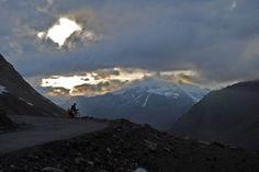 Przełęcz Baralacha