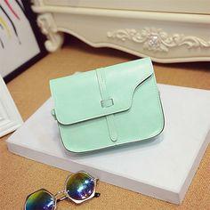 Fabulous Fashion Women's Shoulder Bags Faux Leather Satchel Crossbody Tote Handbag Women Messenger Purse Bags 6.13