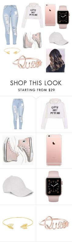 """""""Untitled #1"""" by gigi0402 ❤ liked on Polyvore featuring Madewell, Le Amonie and Lord & Taylor"""