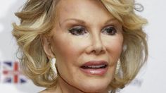 Satan Nervous Ahead Of Joan Rivers Arrival - Galway Daily News