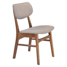 Midtown Dining Chair - Dove Gray (Set of 2) : Target $356
