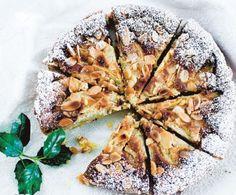 Fransk pæretærte - Kvindeguiden