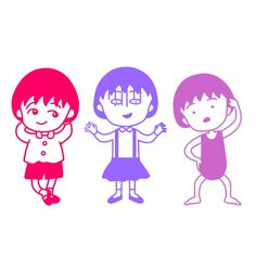 Japanese Kids Cuttable Design Cuttable Desing Cut File. Vector, Clipart, Digital Scrapbooking Download, Available in JPEG, PDF, EPS, DXF and SVG. Works with Cricut, Design Space, Sure Cuts A Lot, Make the Cut!, Inkscape, CorelDraw, Adobe Illustrator, Silhouette Cameo, Brother ScanNCut and other compatible software.