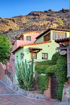 Colony 29, Palm Springs