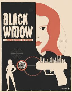 "Black Widow || Natasha Romanoff || by Matt Needle || 786px x 1000px || #fanart || $35, 11"" x 14"""