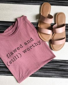Flawed and Still Worthy - Faith Apparel - Women Clothing - Christian  Apparel - Mom Shirt - Gift for Her - Psalm - Worthy - Christian - God 80e3c1ab2