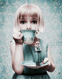 Um In Wonderland