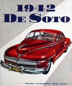 When we say vintage cars, we usually think about the great cars and automobiles that were produced about 30 to 40 years ago and maybe even more. Vintage Advertisements, Vintage Ads, Vintage Designs, Dodge, Desoto Cars, Chrysler Newport, Automobile, American Classic Cars, Brochure Cover