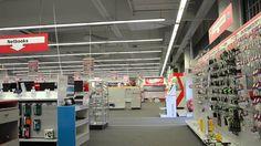 Deadmall Uno Shopping in Leonding 2014