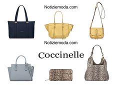 Handbags Coccinelle primavera estate donna
