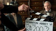 ITV - Downton Abbey