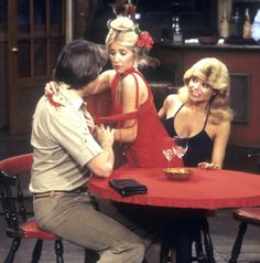 Threes company sexy moments apologise