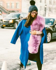 Downside of colder weather:  Upside: Getting to shop for cute #accessories to keep you toasty.  We rounded up the six essential accessories that you should have before the temps really switch up along with 3 shoppable options each. Check them all out now at #Racked.com by racked