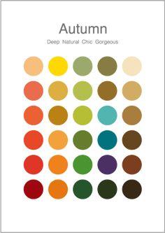 Soft Autumn Color Palette, Colour Pallette, Color Trends, Color Combos, Color Schemes, Seasonal Color Analysis, Colors For Skin Tone, Beauty And Fashion, Color Me Beautiful