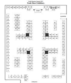 Exhibition floor plan google 39 da ara plans design for Trade show floor plan design