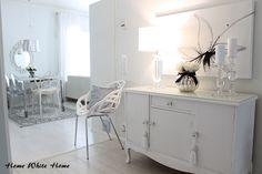 Home White Home: Täydellinen valaisin löytyi ja BLOGIARVONTAA sen kunniaksi