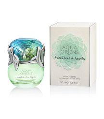 VAN CLEEF & ARPELS Aqua Oriens Limited Edition