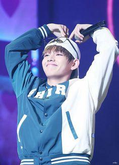 Tae you cutie