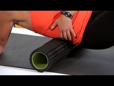 The 8 Must Foam Rolling Moves For Runners - RUNNER'S BLUEPRINT