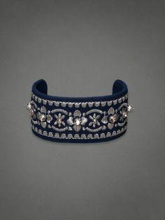 Shine Cuff Bracelet